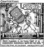 Fluoridation (comic)