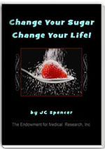 Change Your Sugar, Change Your Life! - Free Download