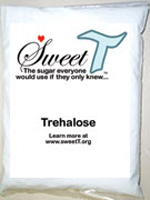Bag of Trehalose