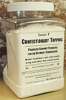 2 lb Confectionary Trehalose Canister
